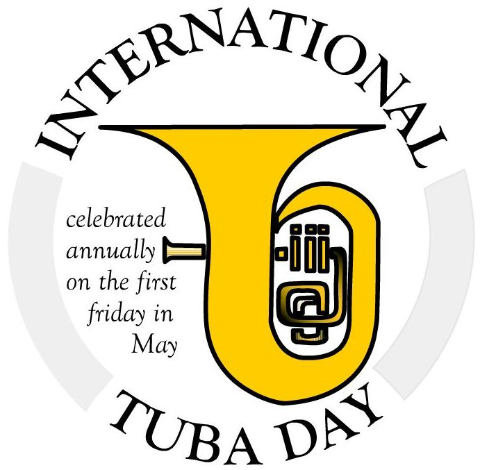 International Tuba Day